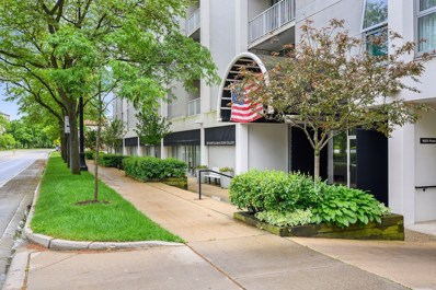 1625 Sheridan Road UNIT 413, Wilmette, IL 60091 - #: 10431019