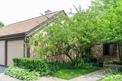 1488 Fairfax Lane, Buffalo Grove, IL 60089 - #: 10431074