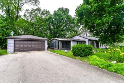 1217 Poplar Street, Lake In The Hills, IL 60156 - #: 10431135