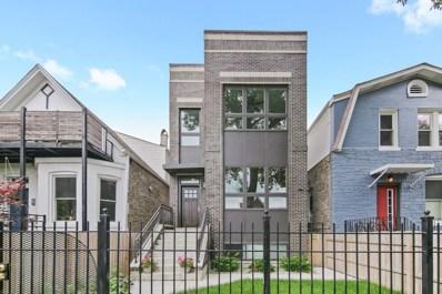 3516 W Hirsch Street, Chicago, IL 60651 - #: 10431155