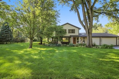 1612 Bolling Avenue, Johnsburg, IL 60051 - #: 10431167