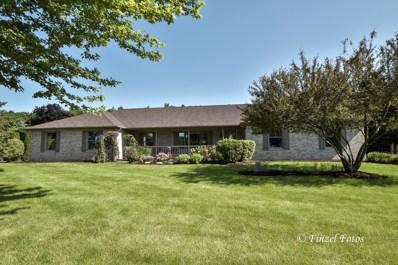 18916 Raven Hills Drive, Marengo, IL 60152 - #: 10431186