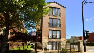 3002 W Warren Boulevard UNIT 2, Chicago, IL 60612 - #: 10431194