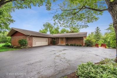 4604 Oak Crest Road, Crystal Lake, IL 60012 - #: 10431240