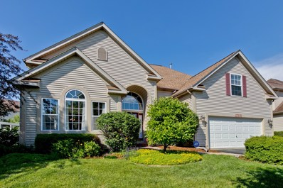 17110 W Prairieview Lane, Gurnee, IL 60031 - #: 10431252