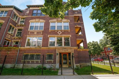 1047 E Hyde Park Boulevard UNIT 1, Chicago, IL 60615 - #: 10431254