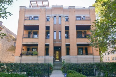 2623 W Logan Boulevard UNIT 1E, Chicago, IL 60647 - #: 10431277