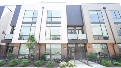 1918 N Campbell Avenue UNIT B, Chicago, IL 60647 - #: 10431279