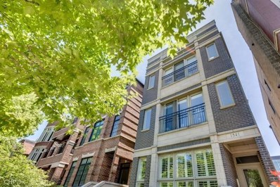 1541 W Montana Street UNIT 2, Chicago, IL 60614 - #: 10431370