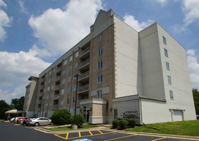 2020 Saint Regis Drive UNIT 601, Lombard, IL 60148 - #: 10431412