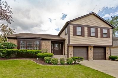 600 Cobblestone Lane, Buffalo Grove, IL 60089 - #: 10431438