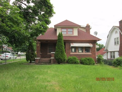 1227 Montague Street, Rockford, IL 61102 - #: 10431464