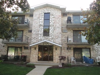 8844 Mobile Avenue UNIT 308, Oak Lawn, IL 60453 - #: 10431466