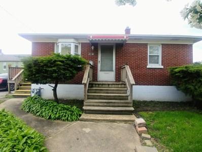 262 Ohio Street, Joliet, IL 60432 - #: 10431469