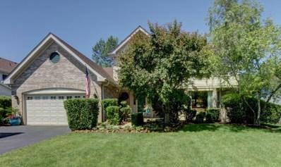 1346 Hunter Drive, Bartlett, IL 60103 - MLS#: 10431471