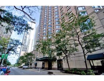 401 E Ontario Street UNIT 1407, Chicago, IL 60611 - #: 10431476