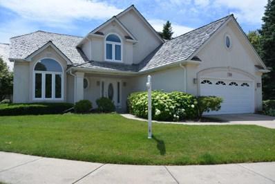 1260 Arborside Drive, Aurora, IL 60502 - #: 10431477