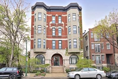 1746 W Huron Street UNIT 2E, Chicago, IL 60622 - #: 10431537