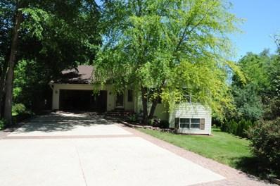 418 Talladega Drive SW, Poplar Grove, IL 61065 - #: 10431554