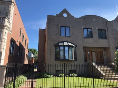 2439 W Erie Street UNIT 2E, Chicago, IL 60612 - #: 10431564