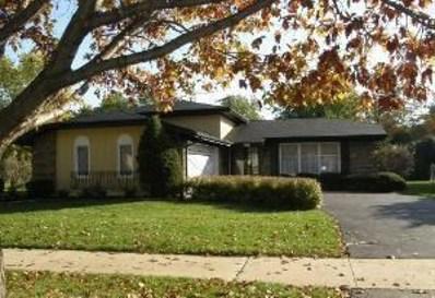 18743 Center Avenue, Homewood, IL 60430 - #: 10431580