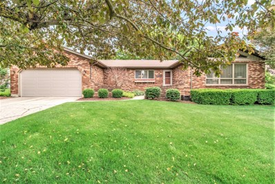 32 Greenridge Road, Elgin, IL 60120 - #: 10431598