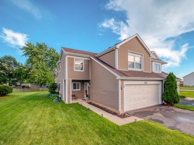 1467 S Pembroke Drive, South Elgin, IL 60177 - #: 10431611