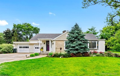 10 S Rohlwing Road, Palatine, IL 60074 - #: 10431637