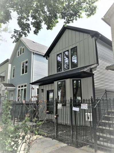1733 N Drake Avenue, Chicago, IL 60647 - MLS#: 10431795