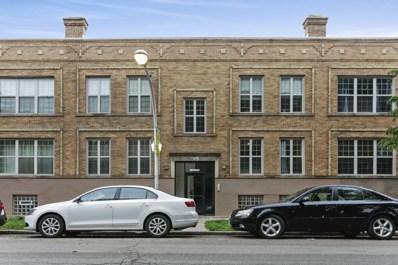 3118 W Byron Street UNIT 1, Chicago, IL 60618 - #: 10431824