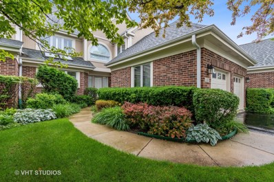 4463 Four Winds Lane, Northbrook, IL 60062 - #: 10431853