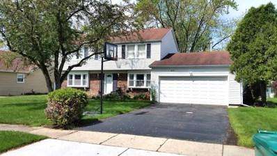 671 Wyngate Lane, Buffalo Grove, IL 60089 - #: 10431868