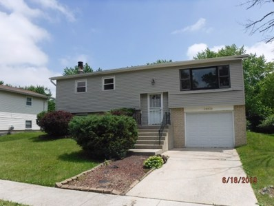 18839 Keeler Avenue, Country Club Hills, IL 60478 - #: 10431869