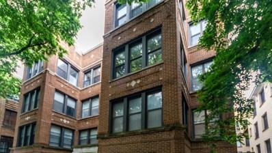 906 W Ainslie Street UNIT 1E, Chicago, IL 60640 - #: 10431914