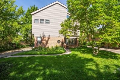 214 Nordica Avenue, Glenview, IL 60025 - #: 10431973