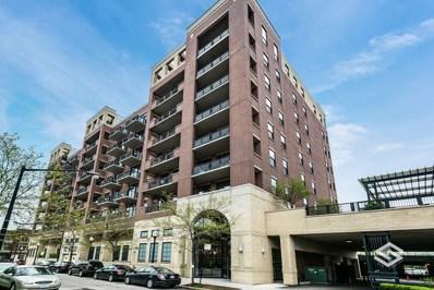 811 W 15th Place UNIT 610, Chicago, IL 60608 - #: 10432019