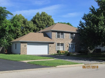 3522 Applewood Lane, Rockford, IL 61114 - #: 10432049