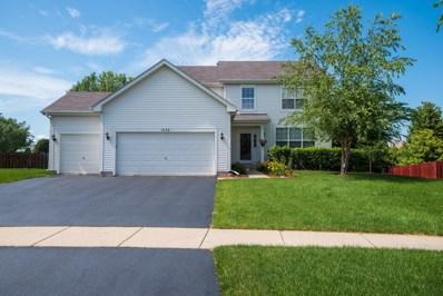 1522 S Fallbrook Drive, Round Lake, IL 60073 - #: 10432067