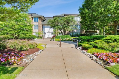 1 Oak Brook Club Drive UNIT A106, Oak Brook, IL 60523 - #: 10432087