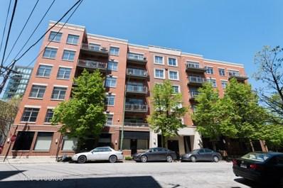 950 W Huron Street UNIT 403, Chicago, IL 60642 - #: 10432111