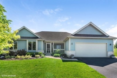 891 Teton Drive, Woodstock, IL 60098 - #: 10432140