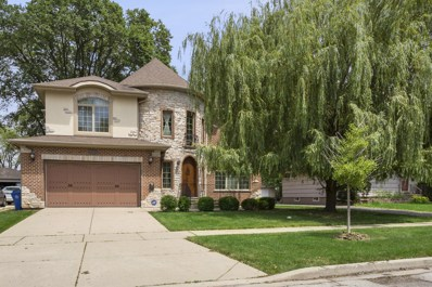 1882 Riverview Avenue, Des Plaines, IL 60018 - #: 10432143