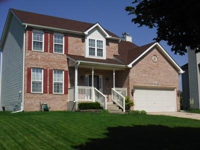 16258 S Howard Street, Plainfield, IL 60586 - #: 10432168