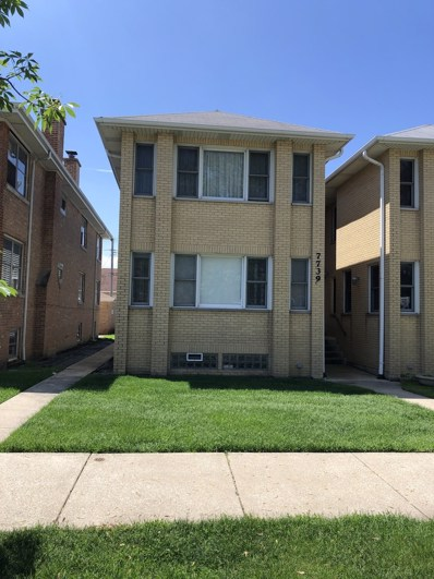 7739 W Addison Street, Chicago, IL 60634 - #: 10432171
