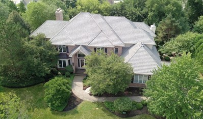 14645 S Somerset Circle, Libertyville, IL 60048 - #: 10432185