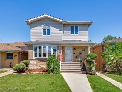 6155 S Rutherford Avenue, Chicago, IL 60638 - #: 10432211