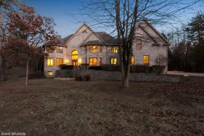 3918 Carlisle Drive, Prairie Grove, IL 60012 - #: 10432218