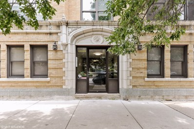 1549 W Sherwin Avenue UNIT 103, Chicago, IL 60626 - #: 10432229