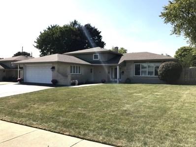 820 W Heritage Drive, Addison, IL 60101 - #: 10432324