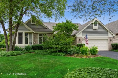 8 Castle Pines Court, Lake In The Hills, IL 60156 - #: 10432344